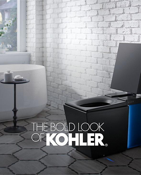 Kohler – thương hiệu thiết bị vệ sinh chất lượng cao