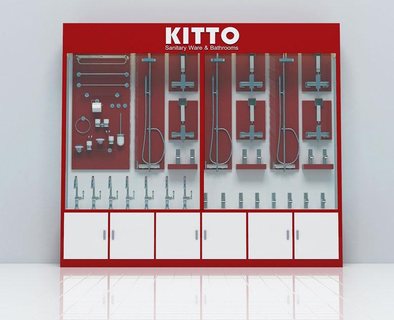 KITTO - thương hiệu thiết bị vệ sinh hàng đầu
