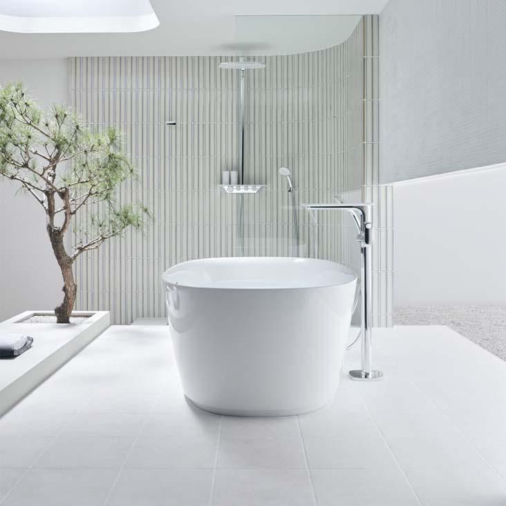 INAX – sự lựa chọn hoàn hảo cho không gian tắm – vệ sinh